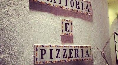 Photo of Italian Restaurant TRATTORIA E PIZZERIA Amici (トラットリア エ ピッツェリア アミーチ) at 手代木286-1, つくば市 305-0834, Japan