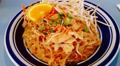 Photo of Thai Restaurant Lanna Thai at 901 Main St #c, Woburn, MA 01801, United States