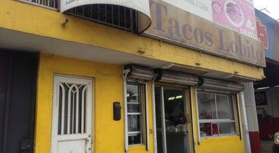 Photo of Mexican Restaurant Tacos Lobito at Av. Diego Díaz De Berlanga, San Nicolás de los Garza, Mexico