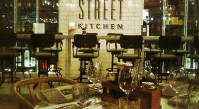 Photo of Steakhouse Fleet Street Kitchen at Fleet St., Birmingham B3 1JH, United Kingdom