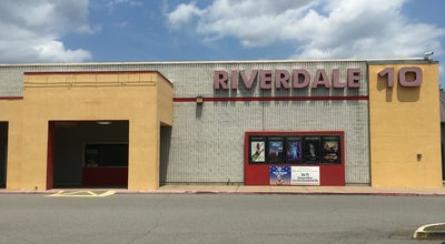 Photo of Indie Movie Theater Riverdale 10 VIP Cinema at 2600 Cantrell Rd, Little Rock, AR 72202, United States