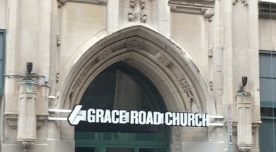 Photo of Church Grace Road Church at 50 Liberty Pole Way, Rochester, NY 14604, United States