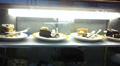 Photo of Dessert Shop Mar & Vi Doçaria at R. João Luiz Do Rosário, 83, Paraty 23970-000, Brazil