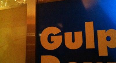 Photo of Bar gulp down cafe ガルプダウンカフェ at 青葉区国分町2-10-30, 仙台市 980-0803, Japan