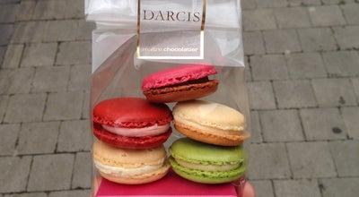 Photo of Chocolate Shop Darcis at Rue Haute Marcelle 5, Namur, Belgium
