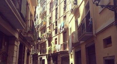 Photo of Neighborhood El Born at El Born, Barcelona 08003, Spain