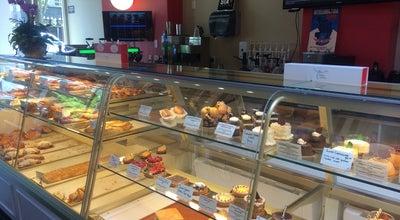 Photo of Bakery Aura Bakery & Coffee Bar at 116 Central Way, Kirkland, WA 98033, United States
