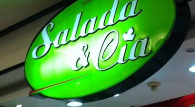 Photo of Salad Place Salada & Cia at Goiânia Shopping, Goiânia 74223-060, Brazil