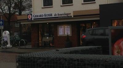 Photo of BBQ Joint Keurslager Gerard Kosse at Dekenscholtenstraat, Oldenzaal, Netherlands