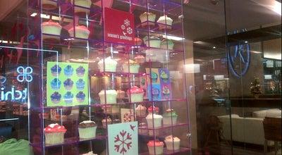 Photo of Cupcake Shop The Hummingbird Bakery at The Dubai Mall, Dubai, United Arab Emirates