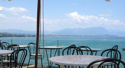 Photo of Italian Restaurant Pizzeria Ristorante Le Terrazze at Viale Tommaso Dal Molin, 47, Desenzano del Garda, Brescia 25015, Italy