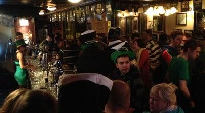 Photo of Irish Pub James Joyce Irish Pub at Rue Archimedesstraat 34, Brussels 1000, Belgium