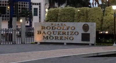 Photo of Park Plaza Rodolfo Baquerizo Moreno at Av. 9 De Octubre, Guayaquil 593, Ecuador