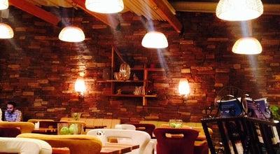 Photo of Restaurant Charming Cafe&Restaurant at 8294/1 No: 3a Mavişehir, İzmir, Turkey