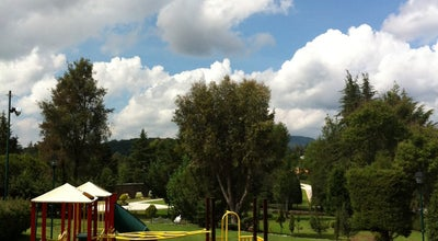 Photo of Park Parque Nottingham at Castillo De Nottingham S/n, Atizapán de Zaragoza 52938, Mexico