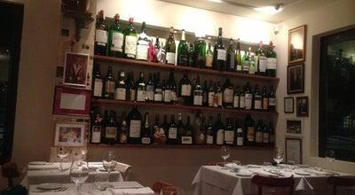 Photo of French Restaurant Lorenzo Bistrô at R. Vde. De Carandaí, 2, Rio de Janeiro 22460-010, Brazil