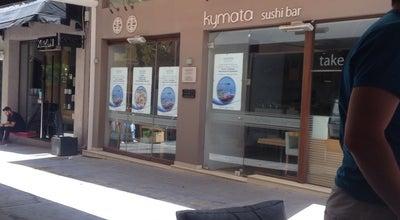 Photo of Sushi Restaurant Kymata Sushi Bar at Androgeou 7, Irákleion, Greece