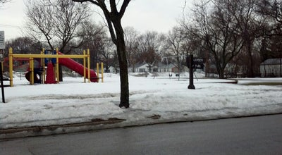 Photo of Playground Rainbow Park at Sumter, St. Louis Park, MN 55426, United States