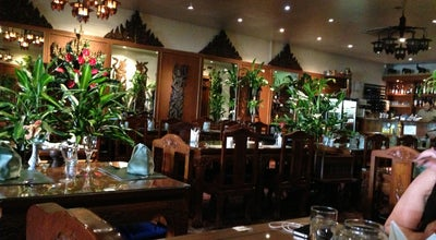 Photo of Thai Restaurant Made In Thai at 24 Darlington St, Wolverhampton WV1 4hw, United Kingdom