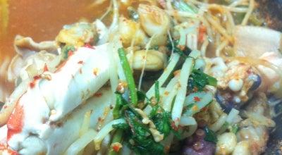 Photo of Seafood Restaurant 뚝섬해물탕 at South Korea