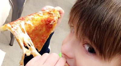 Photo of Pizza Place Lotsa Mozza at 419 High St, Morgantown, WV 26505, United States