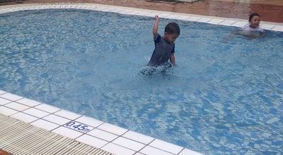 Photo of Pool Swimming pool presint 16 at Pusat Kejiranan Presint 16, Putrajaya, Malaysia