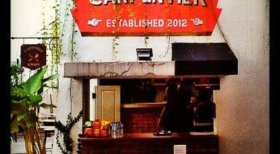 Photo of Cafe Carpentier Kitchen at Ore Premium Store, Surabaya, Indonesia