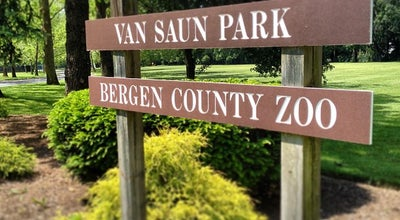 Photo of Park Van Saun County Park at 216 Forest Ave, Paramus, NJ 07652, United States