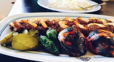 Photo of Asian Restaurant رستوران هتل مرواريد at Iran