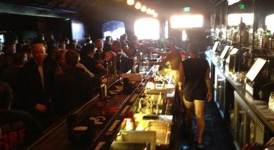 Photo of Gay Bar SF Eagle at 398 12th St, San Francisco, CA 94103, United States