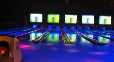 Photo of Bowling Alley Bowl Inn at Koning Leopold Iii-laan 66, Sint-Andries 8200, Belgium