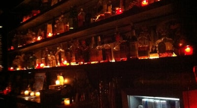 Photo of Bar Saint Vitus Bar at 1120 Manhattan Ave, Brooklyn, NY 11222, United States