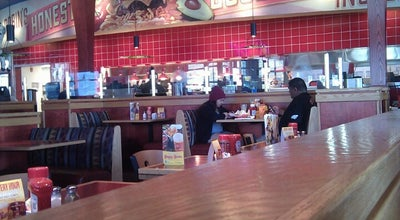 Photo of Burger Joint Red Robin Gourmet Burgers at 873 Lifestyle St, Manteca, CA 95337, United States