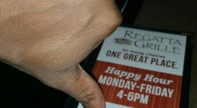 Photo of American Restaurant Regatta Grille at 1520 E Lakeshore Dr, Storm Lake, IA 50588, United States