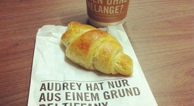 Photo of Bakery Joseph - Brot vom Pheinsten at Naglergasse 9, Wien 1010, Austria