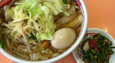Photo of Ramen / Noodle House 神座 イオンモール伊丹昆陽店 at 池尻4-1-1, 伊丹市, Japan