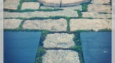 Photo of Cemetery Arlington National Cemetery at 214 Mcnair Rd, Arlington, VA 22211, United States