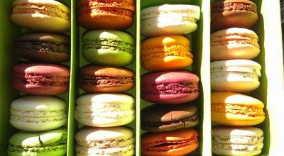 Photo of French Restaurant Macarons d'Antoinette at Tepe Prime, Turkey