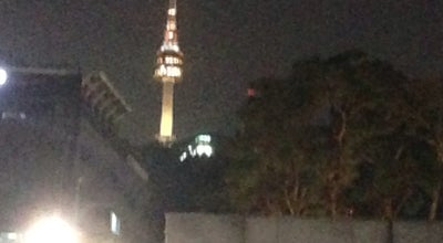 Photo of Hostel 서울 타워 빌 (Seoul Tower Ville) at 중구 퇴계로20나길 15-12, Seoul, South Korea