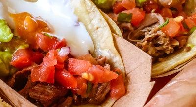 Photo of Restaurant Dos Toros Taqueria at 465 Lexington Ave, New York City, NY 10017, United States