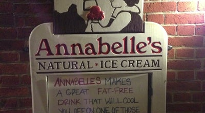 Photo of Ice Cream Shop Annabelle's Ice Cream at 49 Ceres St, Portsmouth, NH 03801, United States