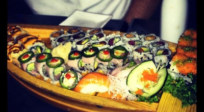 Photo of Sushi Restaurant Sakura 6 at 837 Manhattan Ave, Brooklyn, NY 11222, United States