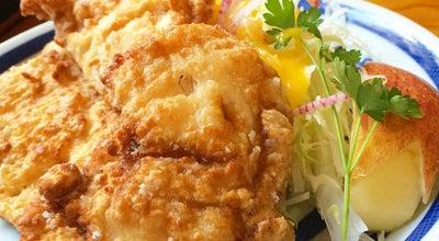 Photo of Japanese Restaurant 山どり at 江部1367-1, 中野市 383-0045, Japan