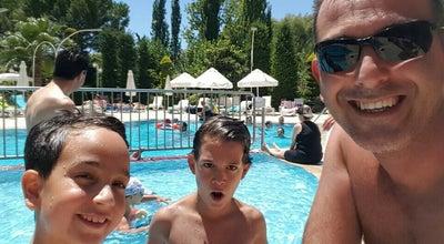 Photo of Hotel Bar Opus Pool & Bar at Kuşadası, Turkey