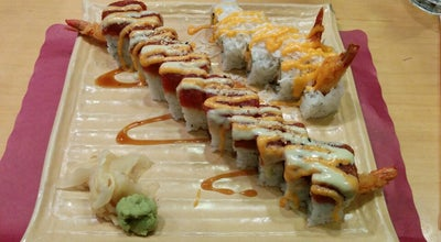 Photo of Sushi Restaurant Yamato Sushi at 51 W Aylesbury Rd, Lutherville Timonium, MD 21093, United States