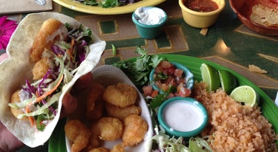 Photo of Mexican Restaurant Las Olas at 2655 S Coast Highway 101, Cardiff by the Sea, CA 92007, United States