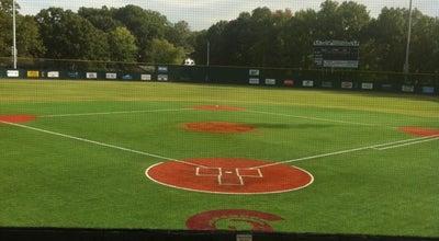Photo of Baseball Field Gary Hogan Field at 2400 S Harrison St, Little Rock, AR 72204, United States