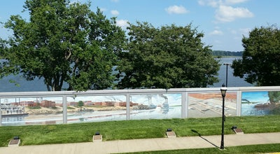 Photo of Beach Ohio River Front at United States