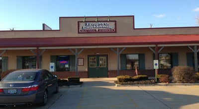 Photo of BBQ Joint Longhorn Smokehouse at 5 Currency Dr, Bloomington, IL 61704, United States