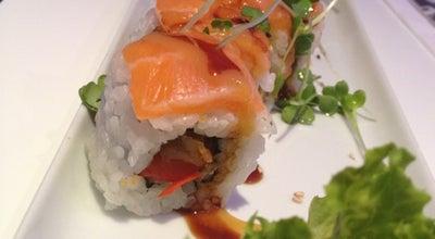 Photo of Asian Restaurant Shiso - Sushi & Panasian Kitchen at Schäfergasse 30, Frankfurt am Main 60313, Germany
